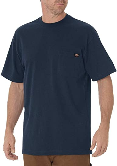 Dickies Camisa Henley para Hombre