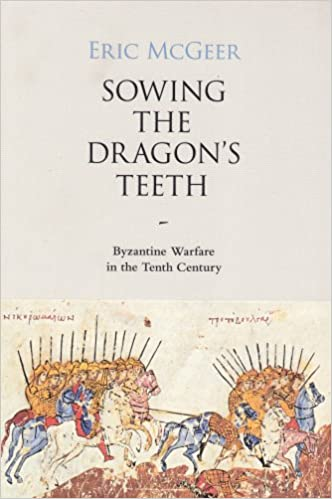 Descarga gratuita Sowing The Dragons Teeth - Byzantine Warfare In The Tenth Century V33 Epub
