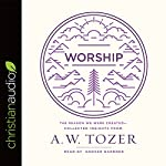 Worship: The Reason We Were Created - Collected Insights from A. W. Tozer | A. W. Tozer