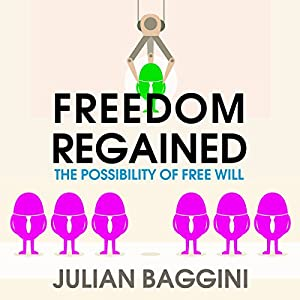 Freedom Regained Audiobook