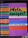 Hola, Amigos!, Jarvis, Ana C. and Lebredo, Raquel, 0669397385