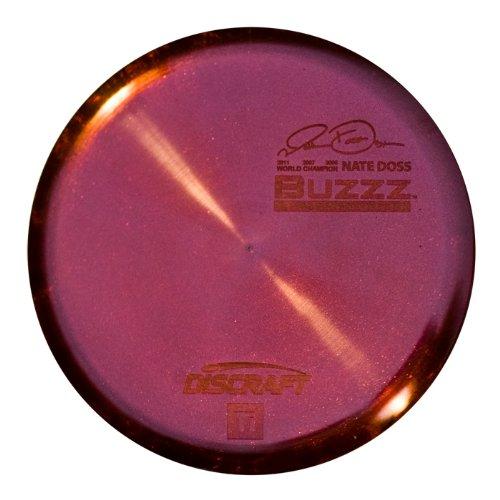 Discraft Buzzz Titanium Golf Disc, 175-176gm