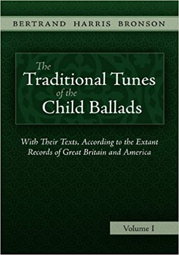 Image result for child ballads bertrand