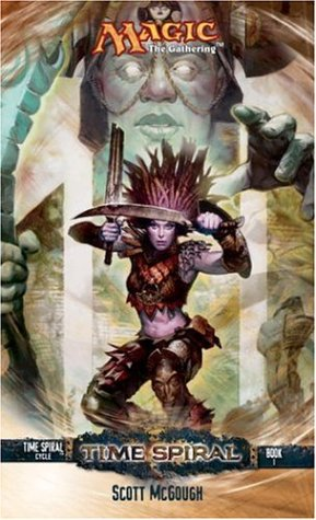Time Spiral (Magic The Gathering) ebook