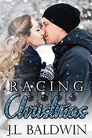 Racing Christmas (Henderson Raceway  Book 1)