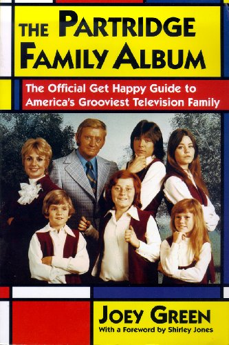 (The Partridge Family Album)