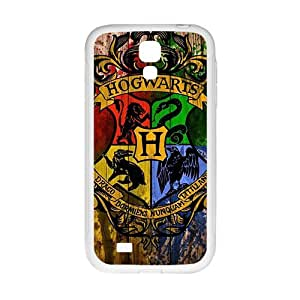 Hogwarts Cell Phone Case for Samsung Galaxy S4