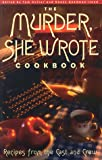 The Murder, She Wrote Cookbook