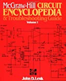 img - for McGraw-Hill Circuit Encyclopedia and Troubleshooting, Vol. 1 book / textbook / text book