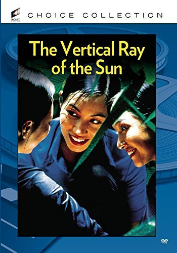 Price comparison product image The Vertical Ray of The Sun by Nhu Quynh Nguyen