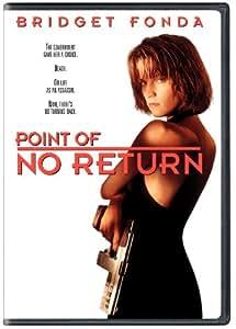 Point of No Return (Keepcase)