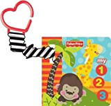 Fisher Price Buggy Book 123 by Fisher-Price (2011-10-01)