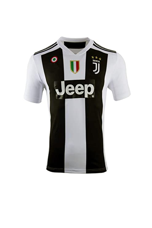 los angeles 4bf24 1bd54 The Journey Non Cristiano Ronaldo Juventus Replica Jersey
