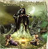 Demons & Wizards - Demons and Wizards