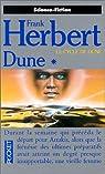 Le Cycle de Dune, tome 1 : Dune, partie 1 par Herbert