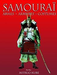 Samouraï : Armes, armures, costumes
