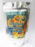 Garcinia Cambogia Powder High Premium Grade 300 Grams - Best Reviews Guide
