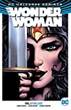 Wonder Woman Vol. 1: The Lies (Rebirth) (Wonder Woman DC Universe Rebirth)