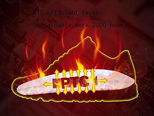 StéRilisation Boot SèChe Chaussures De Chaussures à Portable Chaud Blanc Chaussures DéOdorant XIE GrilléEs 2 SèChe Petit SéChoir Linge wUgq8