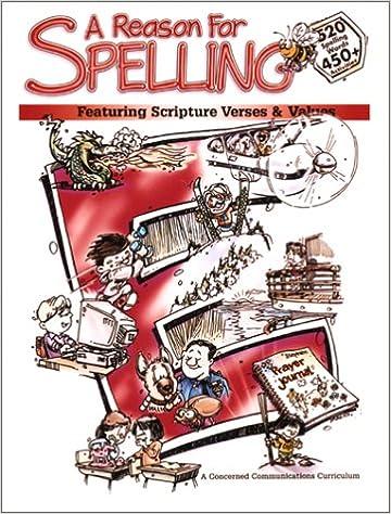 Workbook christmas grammar worksheets : Amazon.com: A Reason for Spelling: Student Workbook Level E ...