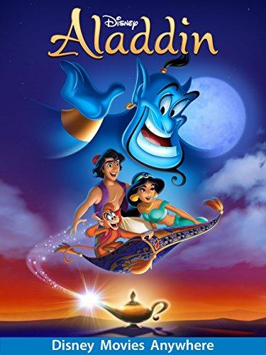 Aladdin (Theatrical)