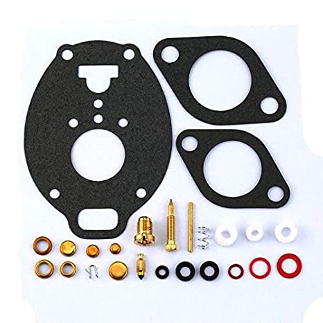 Amazon com: New Carburetor Repair Kit For Marvel Schebler TSX