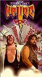 WCW Halloween Havoc 1993 [VHS]