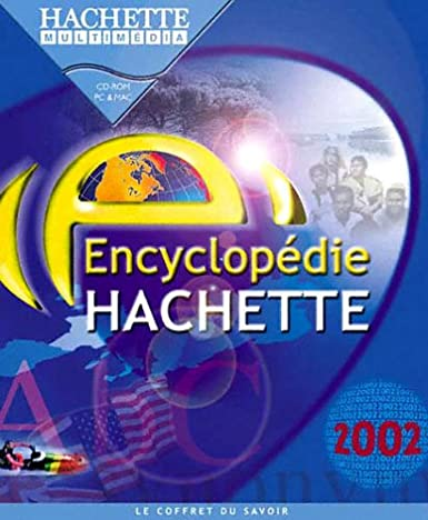encyclopedie hachette multimedia