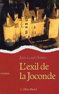 L'exil de la Joconde, Perrier, Jean-Louis