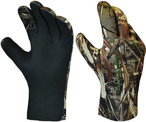 ホットショット08–506C-xメンズRT max5手袋