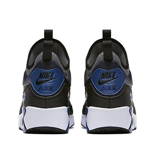 MAX 401 Schuhe ULTRA WIN Winter Blau AIR Herren NIKE 924458 90 MID 43 Zqw051Axg