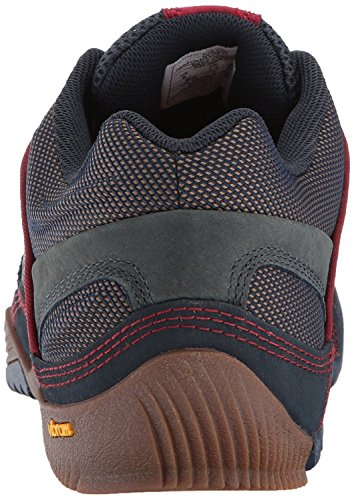C1RCA Uomo Scarpe / Sneaker Harvey Charcoal/White