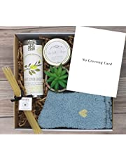 UnboxMe Care Package for Women   Feel Better Soon Get Well Soon Gift   Stress Relief Gift Self Care Encouragement Gift Nurse Gift BFF Gift, Cancer Gift Happy Birthday Gift