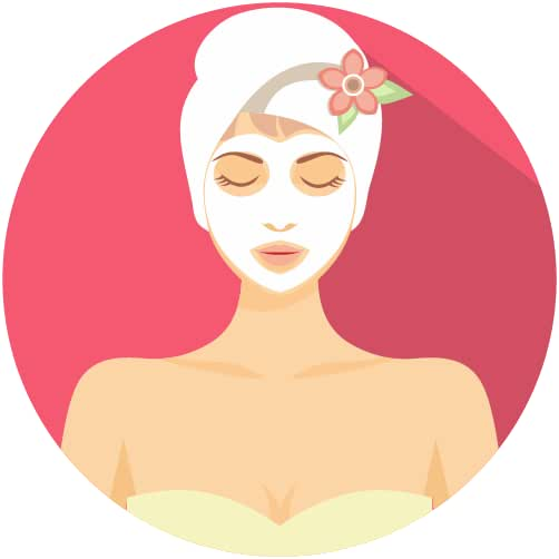 Skin Care Beauty Tips App