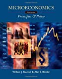 img - for Microeconomics: Principles and Policy book / textbook / text book