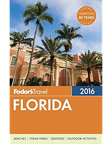 Fodors Florida 2016 (Full-color Travel Guide)