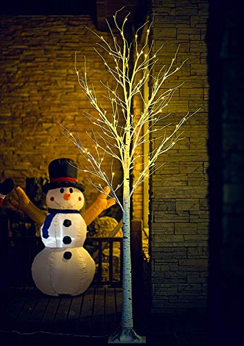 Artificial Branches With Led Lights in US - 8