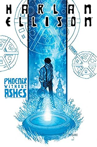book cover of Phoenix without Ashes