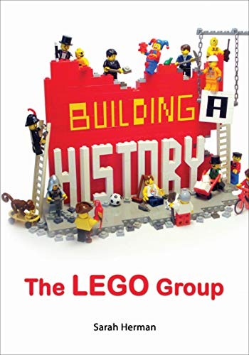 Building a History: The Lego Group ()