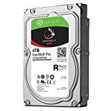 Seagate IronWolf Pro 4TB NAS Internal Hard Drive