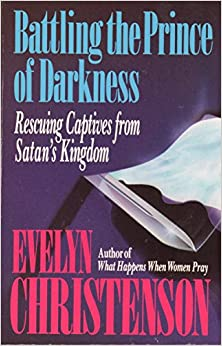 Battling the Prince of Darkness