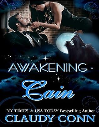 book cover of Awakening-Cain