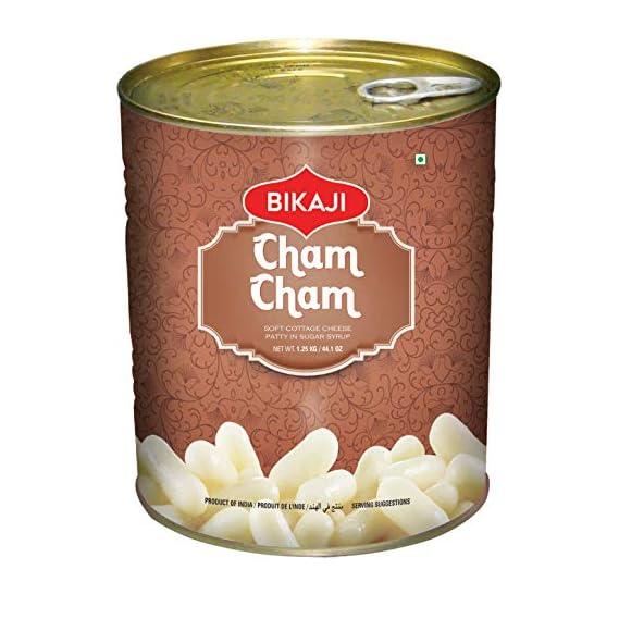 Bikaji Cham Cham (EOA Box) 1.25kg