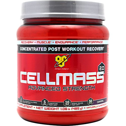 CELLMASS (BSN), Grape