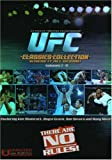 Ufc Classics Collection 1-4 [Import]