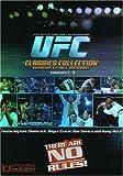 Ufc Boxset (sac)-dvd Gft