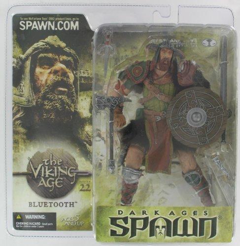 Spawn Viking Age - Spawn The Viking Age Series 22 Bluetooth