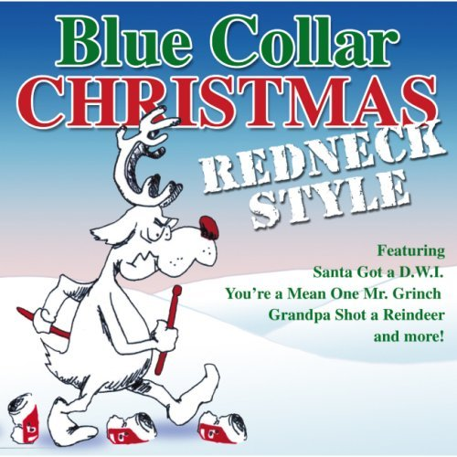 Price comparison product image Blue Collar Christmas by Various Artists