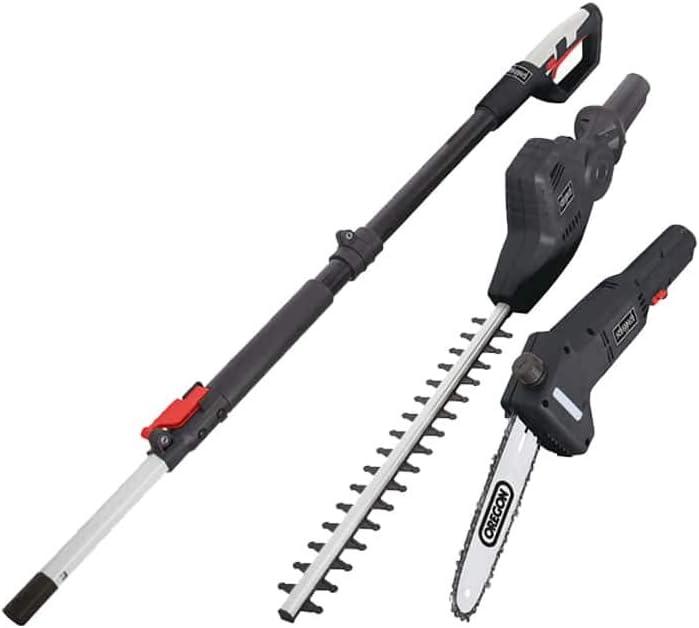 Scheppach 5910507901Multi garte dispositivo