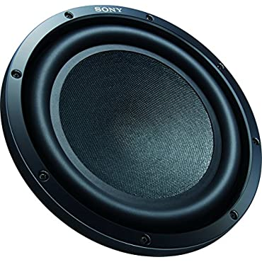Sony GS Series XSGSW121D 12 DVC Subwoofer